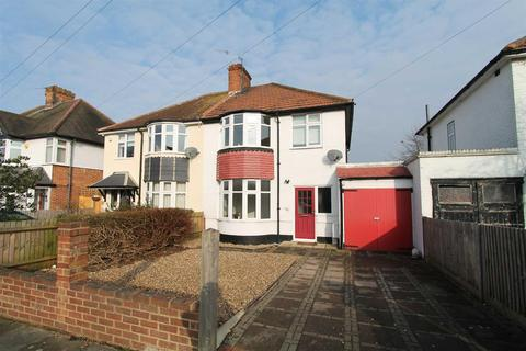 3 bedroom semi-detached house to rent - Greenvale Road, Eltham