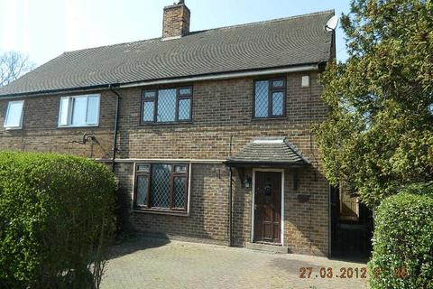 1 bedroom house share to rent - Glaisdale Drive West, Nottingham
