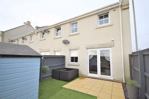 2 bedroom end of terrace house for sale - Alm Place, Portland, Dorset