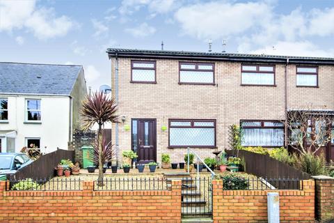 2 bedroom semi-detached house for sale - Wentloog Road, Rumney, Cardiff, CF3