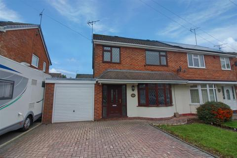 3 bedroom semi-detached house for sale - Limewood Close, Blythe Bridge