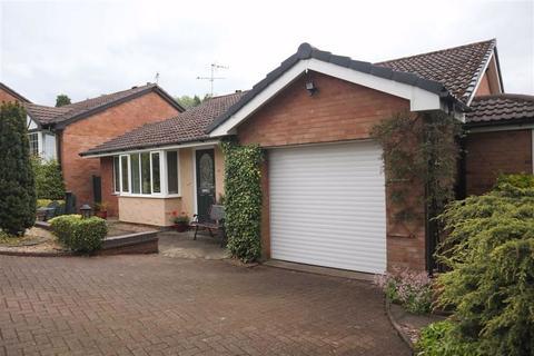 2 bedroom detached bungalow for sale - Hazel Grove, Leek