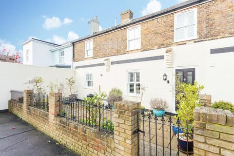 2 bedroom terraced house for sale - 3 Cambridge Mews, Walmer, DEAL