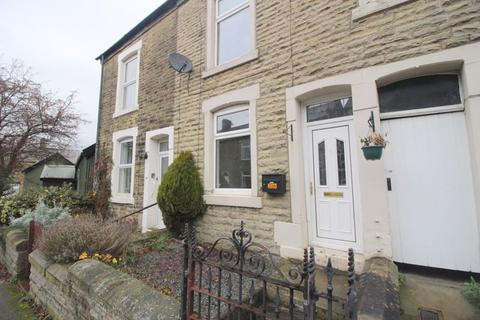 3 bedroom terraced house to rent - Pikes Lane, Glossop