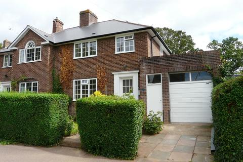 3 bedroom property to rent - Earl Richards Road South, Exeter