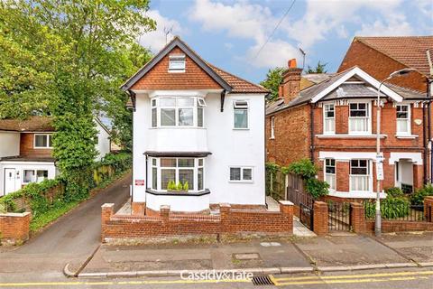 2 bedroom end of terrace house for sale - Upton Avenue, St Albans, Hertfordshire