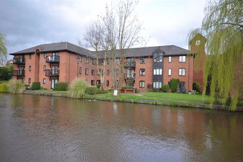 1 bedroom apartment for sale - The Moorings, Stone
