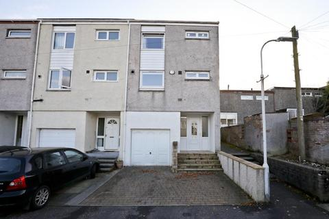 4 bedroom townhouse for sale - Forres Drive, Glenrothes