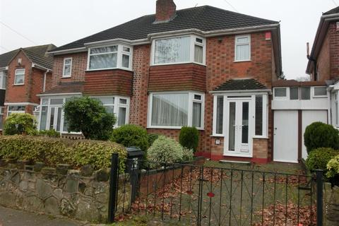3 bedroom house for sale - Sunnymead Road, Yardley, Birmingham