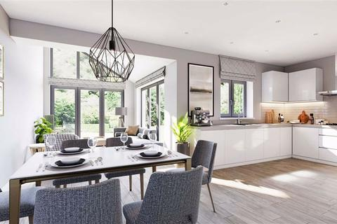 3 bedroom semi-detached house for sale - Kingswood Place, Old Warwick Road, Lapworth