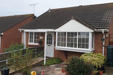 2 bedroom detached bungalow for sale - Broomfield Crescent, Cliftonville, Margate