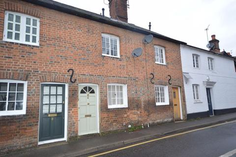 2 bedroom terraced house to rent - Lakes Lane, Beaconsfield