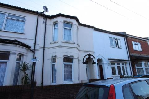 4 bedroom terraced house to rent - Oxford Avenue, Southampton