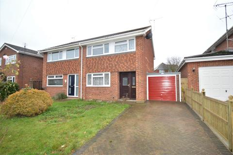 3 bedroom semi-detached house to rent - Hazlemere Drive, Gillingham