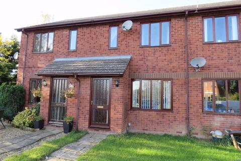 2 bedroom terraced house for sale - Redwood Terrace, Welshpool, SY21