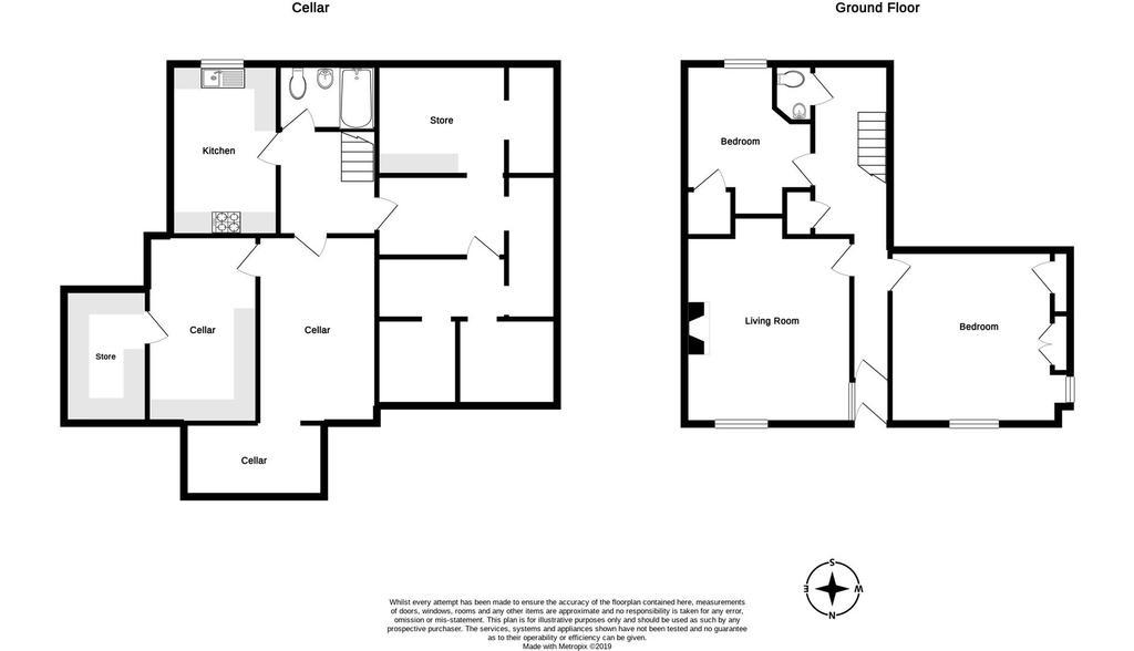 Floorplan: Flat 1 Cavendish House .jpg