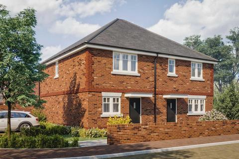 2 bedroom semi-detached house for sale - The Spires, Yapton