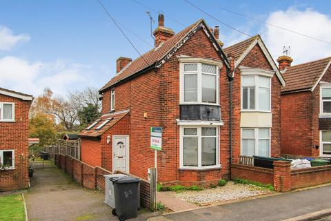 2 bedroom semi-detached house for sale - Burnan Road, Whitstable