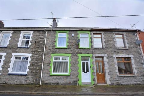 3 bedroom terraced house for sale - Gladstone St, Aberdare, Rhondda Cynon Taff