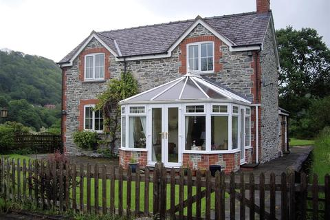 3 bedroom detached house to rent - Llwynmawr, Llangollen
