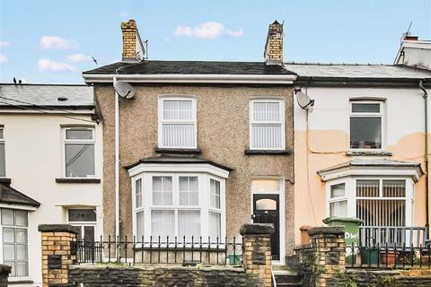 3 bedroom terraced house for sale - Bedwellty Road, Aberbargoed