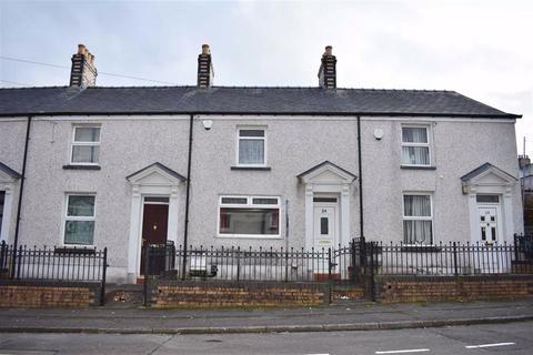 2 bedroom terraced house for sale - Bowen Street, Hafod