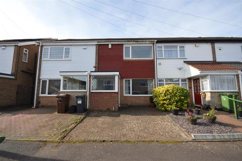 3 bedroom terraced house to rent - Aylesford Drive, Marston Green