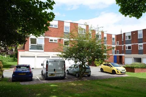 2 bedroom apartment to rent - Holly Mount, Edgbaston.