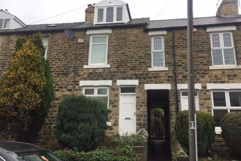 3 bedroom terraced house to rent - Toftwood Road, Sheffield, S10