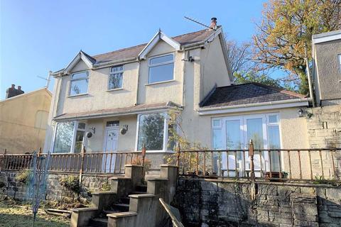3 bedroom detached house for sale - Wesley Terrace, Pontardawe