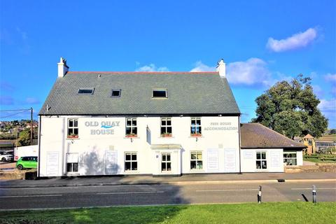 Pub for sale - The Old Quay House, Hayle