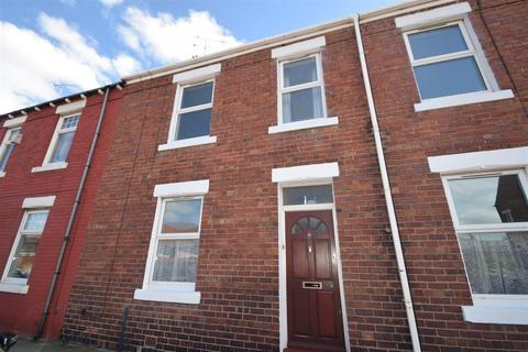 2 bedroom terraced house to rent - North View, Cullercoats