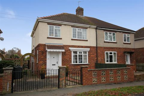 3 bedroom semi-detached house for sale - Emerson Road, Hurworth