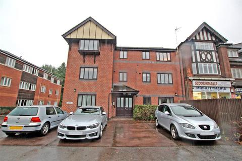 2 bedroom flat to rent - Black Swan Close, Woodthorpe, Nottingham NG5 3JE