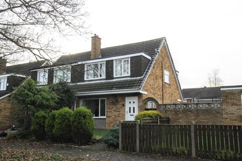 3 bedroom semi-detached house for sale - Alwyn Road, Darlington