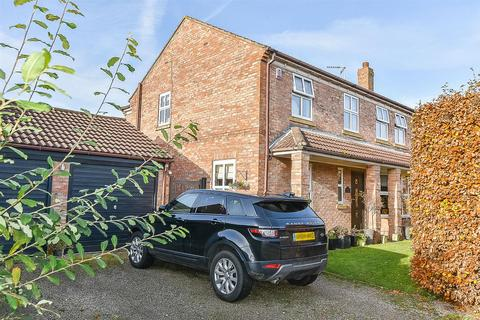 4 bedroom detached house for sale - Low Green, Copmanthorpe, York