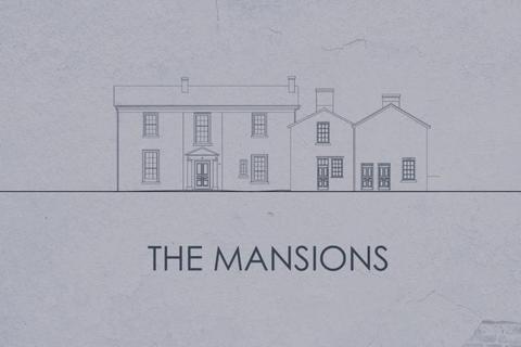1 bedroom apartment for sale - Plot 5 Chaddeslode Gardens, Abbey Foregate, Shrewsbury, , SY2 6AZ