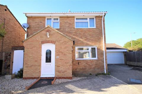 3 bedroom detached house for sale - Ashmore Close, Nythe, Swindon