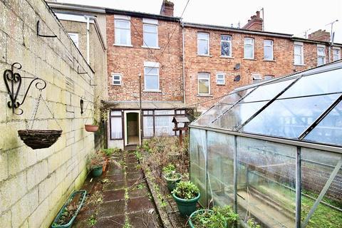 2 bedroom terraced house for sale - Cambria Bridge Road, Swindon