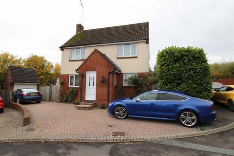 5 bedroom detached house for sale - Goldsborough Close, Eastleaze, Swindon