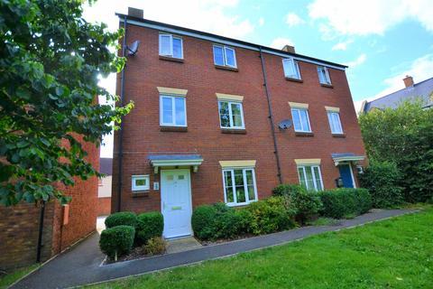 4 bedroom semi-detached house for sale - White Eagle Road, North Swindon, Swindon