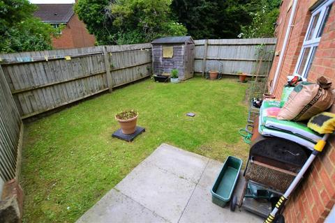 3 bedroom terraced house for sale - Waggoner Close, Abbey Meads, Swindon