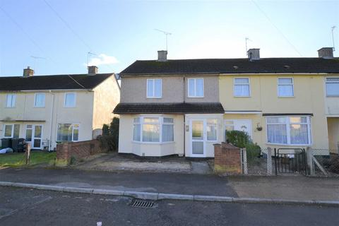 3 bedroom end of terrace house for sale - Charlton Close, Penhill, Swindon