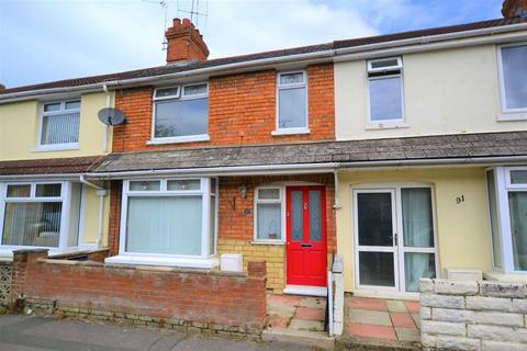 2 bedroom terraced house for sale - Tydeman Street, Gorse Hill, Swindon