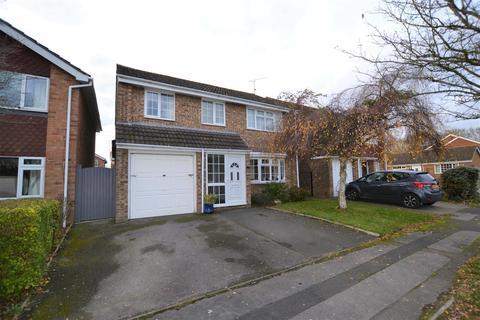 4 bedroom detached house for sale - Thirlmere, Liden, Swindon