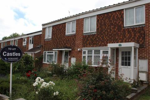 3 bedroom terraced house to rent - Eliot Close, Liden, Swindon