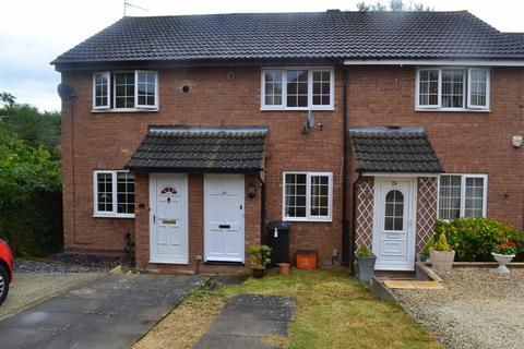 2 bedroom terraced house to rent - Chives Way, Woodhall Park, Swindon