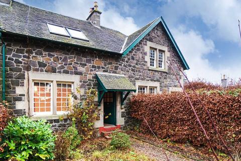 2 bedroom terraced house to rent - Milton Road, Kilmacolm