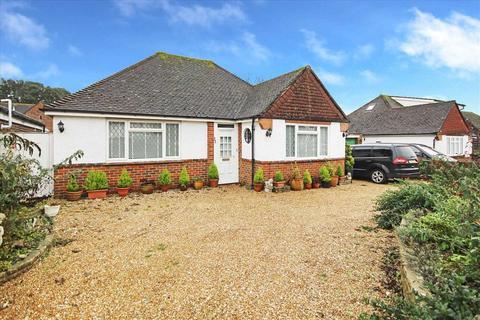 2 bedroom bungalow for sale - The Quadrangle, Findon.