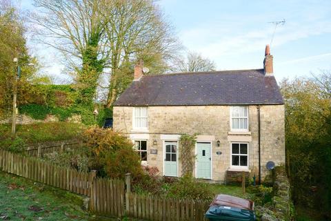 2 bedroom cottage for sale - 1 Moor View, Lockton, Pickering, YO18 7PY